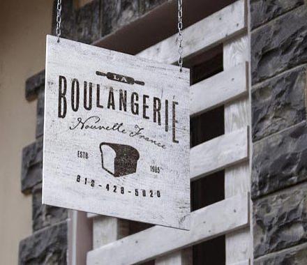 Boulangerie Nouvelle France