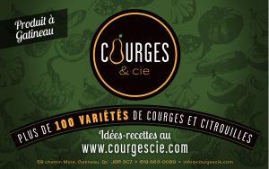Courge & Cie   Hot Dog Trio