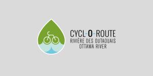 Logo - Cycl-O-Route | Hot Dog Trio
