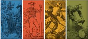 Histoire forestière de l'Outaouais