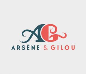 Arsène & Gilou   Hot Dog Trio