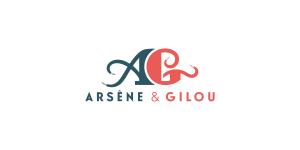 Arsène & Gilou | Hot Dog Trio