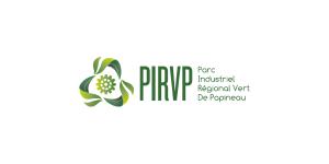Logo - Parc Industriel Régional Vert de Papineau | Hot Dog Trio