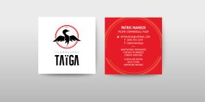 Hydravions Taïga | Hot Dog Trio