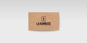 La Kambuse - Carte d'affaires   Hot Dog Trio