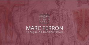 Marc Ferron   Hot Dog Trio