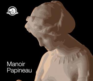Parc Canada - Manoir Papineau   Hot Dog Trio
