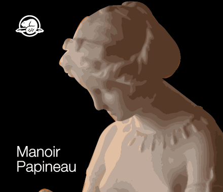 Parks Canada – Manoir Papineau
