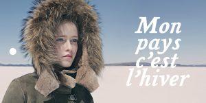 Epsilon / Mon pays c'est l'hiver | Hot Dog Trio