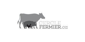 Logo - Cercle Fermier | Hot Dog Trio