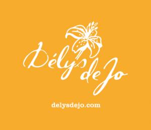 Logo - Délys de Jo | Hot Dog Trio