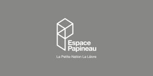 Logo - Espace Papineau | Hot Dog Trio
