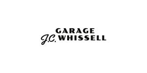 Logo - Garage Whissell   Hot Dog Trio