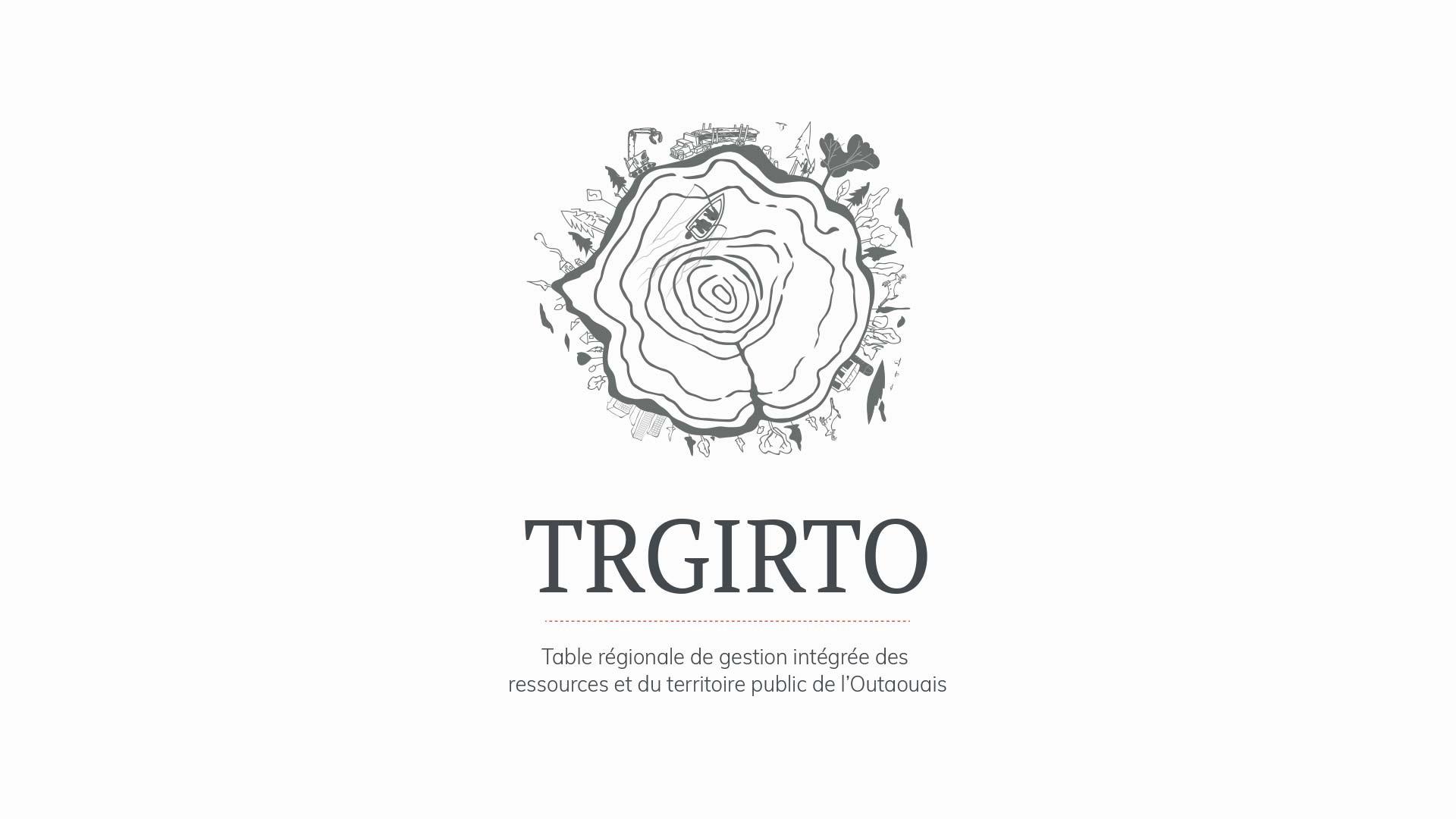 Logo TRGIRTO